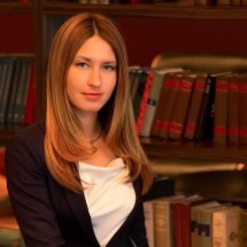 Евгения Абрамович