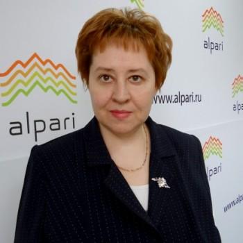 Natalia Milchakova